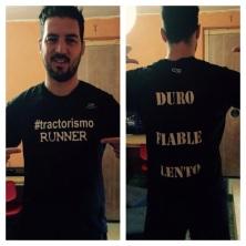 Camiseta Negra Chico 16€
