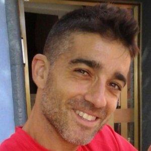 NACHO CACERES 2h11'58 Marathon