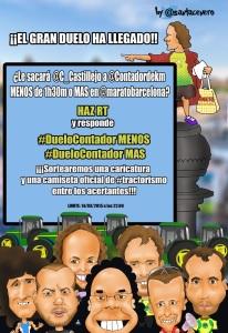 CONCURSO @santacenero